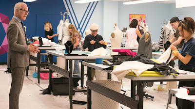 "Project Runway Junior: S2 E4: ""Step it Up From Day to Nightl"""