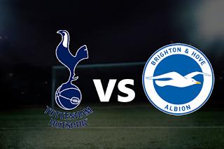 مباشر مشاهدة مباراة برايتون و توتنهام 5-10-2019 بث مباشر في الدوري الانجليزي يوتيوب بدون تقطيع