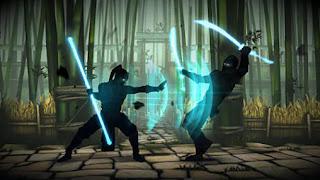 Shadow Fight 3 Mod Apk Attack Speed 3x