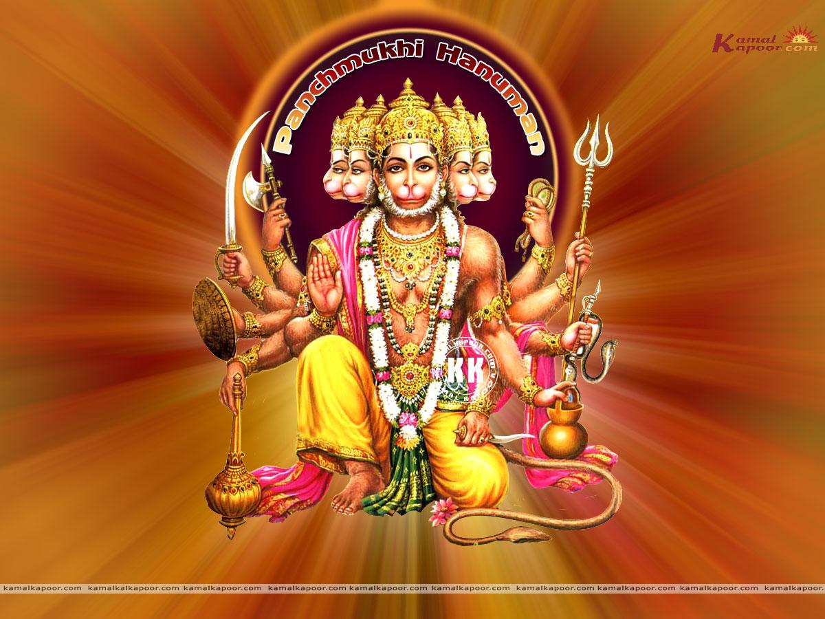 Krishna 3d Wallpaper For Mobile God Hanuman