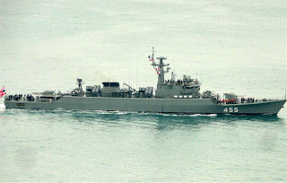 Fregat Kelas Chao Phraya