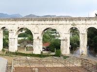 Split Dioklecijanov advedukt slike