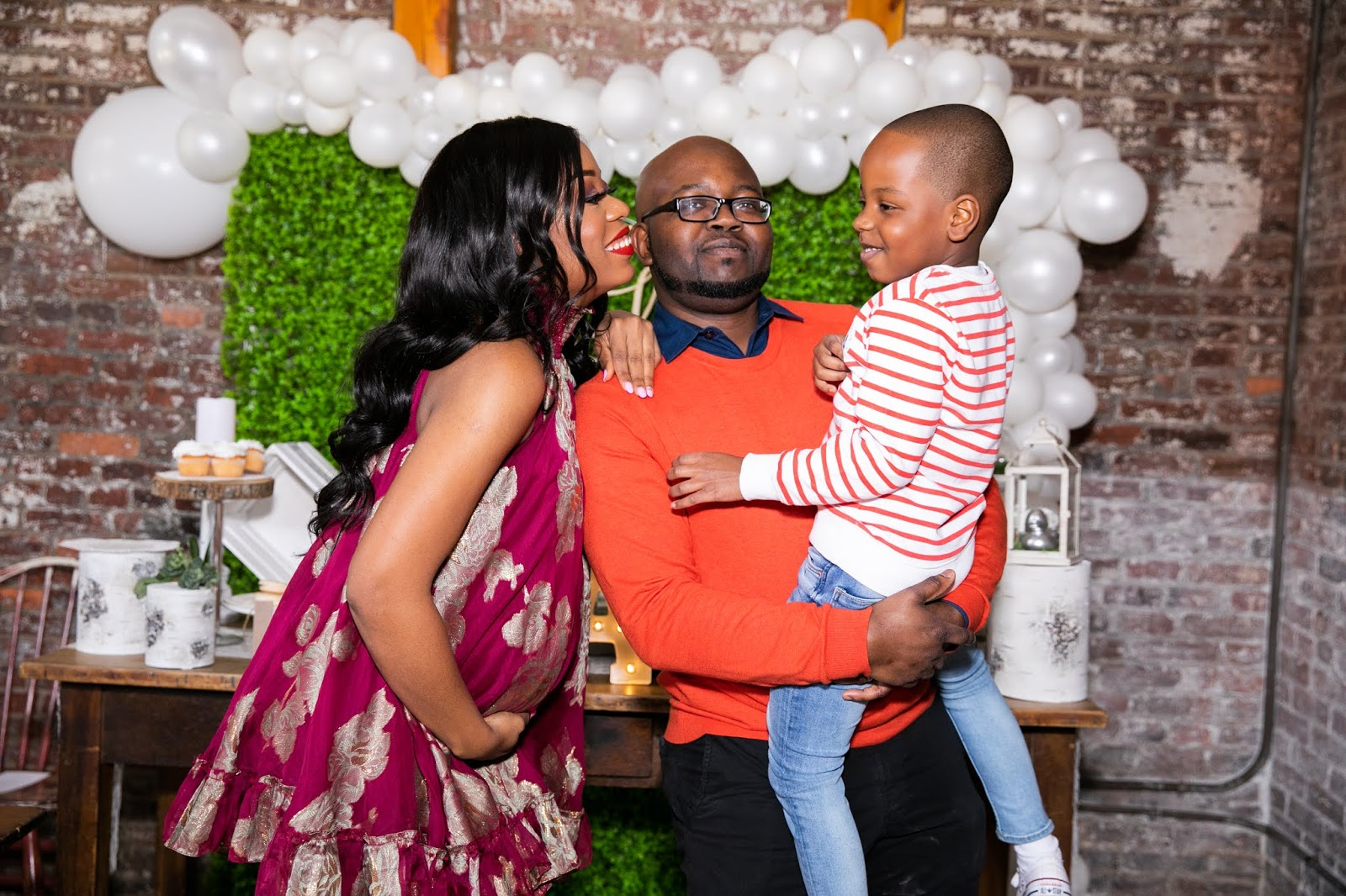 Stella-Adewunmi-of-Jadore-Fashion-share-baby-shower-and-family
