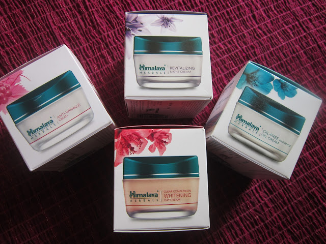 Himalaya Herbals Anti-Wrinkle Cream - Review image
