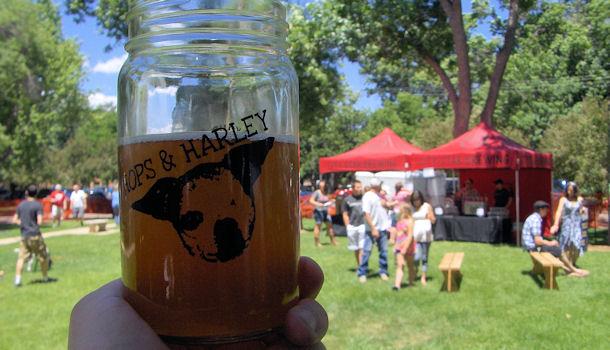 Hops & Harley - Fickel Park - Berthoud, CO