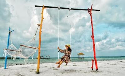 Tujuan Wisata Pulau di Belitung Yang Keren Banget