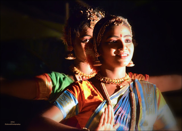 danse kerala inde