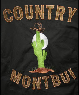 Country Montbui