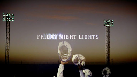 Friday Night Lights: Un pueblo llamado Dillon