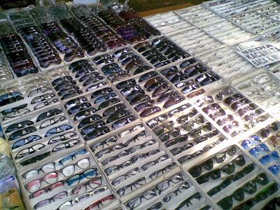 Pusat Grosir Kacamata dan Alat-alat Optik Terlengkap