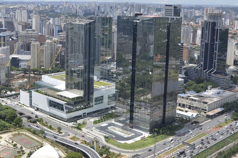 Altitude Announces New São Paulo Headquarters