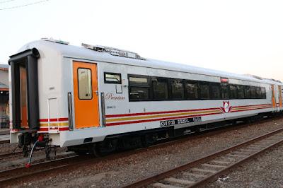 Jadwal Penjualan Tiket Kereta Tambahan Mudik 2017 yang Terakhir
