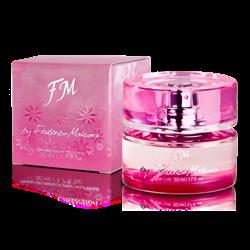 FM 362 Perfume de luxo Feminino