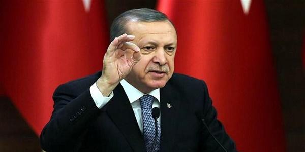 Νέες απειλές Ερντογάν: Η Τουρκία θα είναι πάντα παρούσα από την Κύπρο μέχρι το Αιγαίο