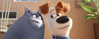Pets 2 um filme da Illumination