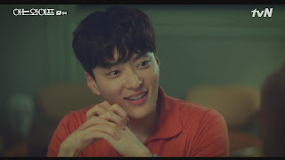 Sinopsis Familiar Wife Episode 6