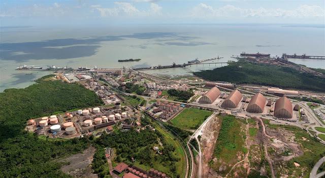 Porto do Itaqui abasteceu 200 caminhões-tanque para reduzir efeitos da crise federal