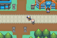 pokemon gs chronicles screenshot 3
