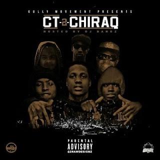 Mixtape: Gully Movement x DJ Bandz - CT 2 Chiraq
