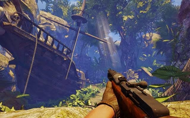 DeadFall Adventures Reloaded Pc Game Free Download Full Version
