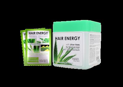 cara merawat rambut rusak dengan bahan alami
