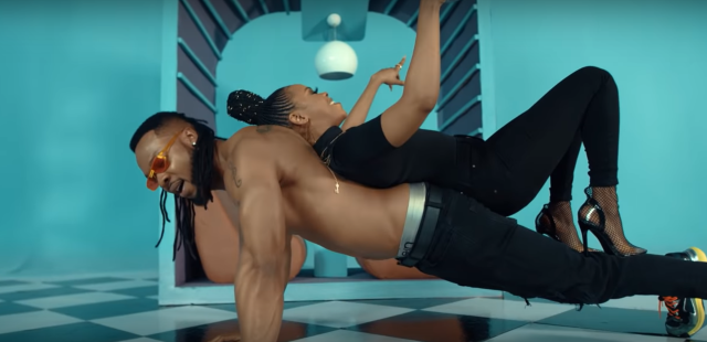 Download Video | Chidinma x Flavour - 40 Yrs