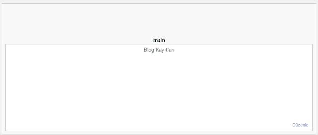 Blogger Blog Kayıtlarını Kaldırma