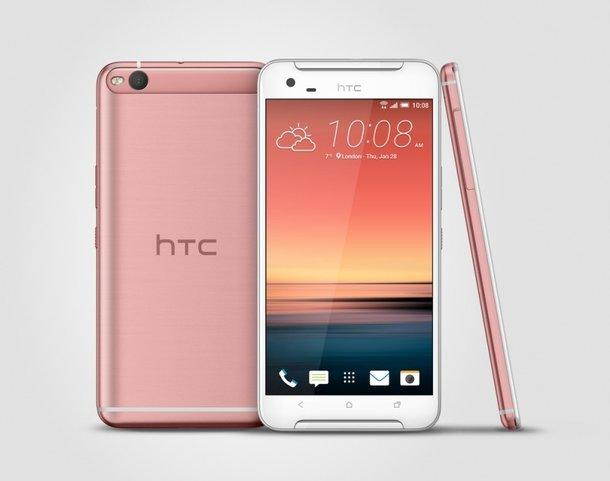 Rumor Tanggal Peluncuran dan Spesifikasi HTC One X10 Terungkap