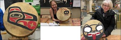 Indian drums