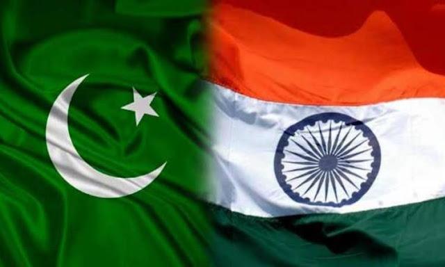 باكستان-الهند