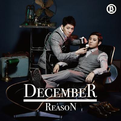 [EP] December – Reason