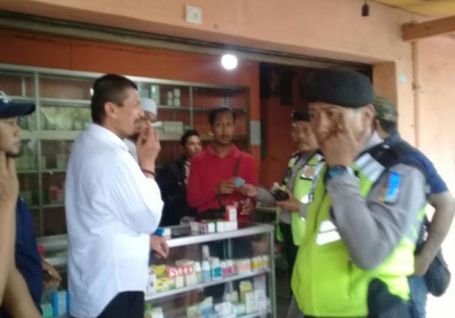Polisi Tuduh Anggota FPI Lakukan Kekerasan, PUSHAMI: Buktikan dengan Visum Korban