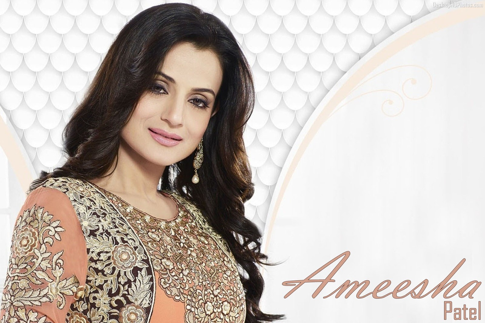 ameesha patel wallpapers - photo #27