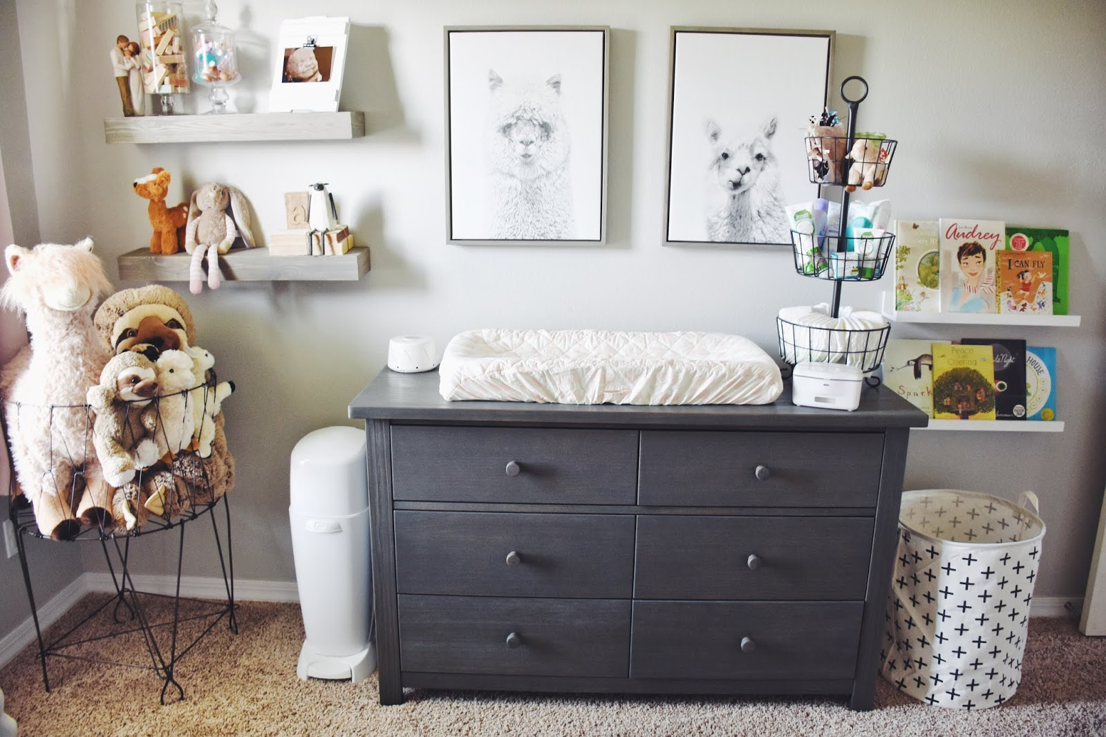 The Simple Things Audrey S Nursery