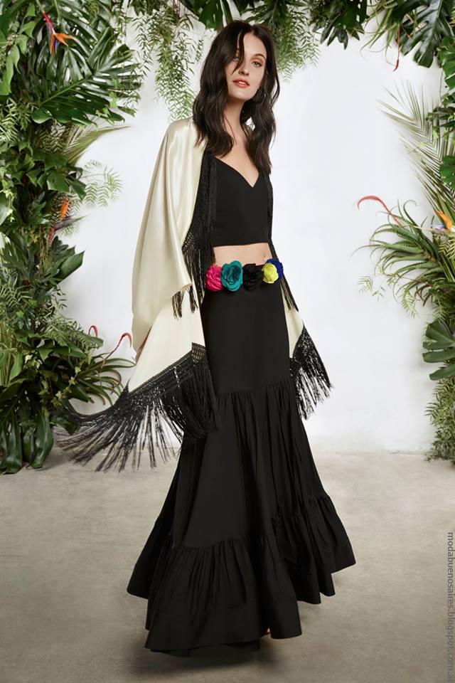 Moda primavera verano 2017 ropa de mujer María Cher.