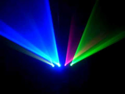 Đèn chiếu laser chuyên nghiệp