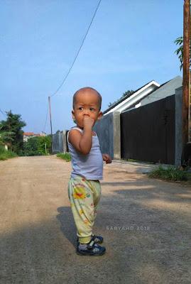 Si Kecil Bebas Eksplorasi & Bebas Kuman Dengan Mitu Baby Antiseptic Wipes