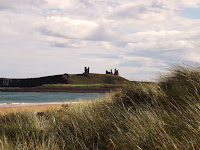 Dunstanburgh Castle,Northumberland,Photos, Northumberland Castles,North East, England,Earl Thomas of Lancaster,King Edward 11,John of Gaunt,War of the Roses,Northumbrian Images Blogspot