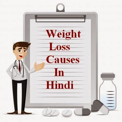 Weight-Loss-Causes-In-Hindi