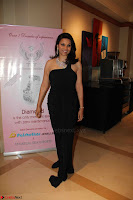 Bhagyashree and Diana Hayden walks the ramp for Mumbai Obstetrics and Gynecological Society Annual Fashion Show 015.JPG