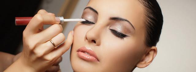 como escolher a maquiagem do casamento