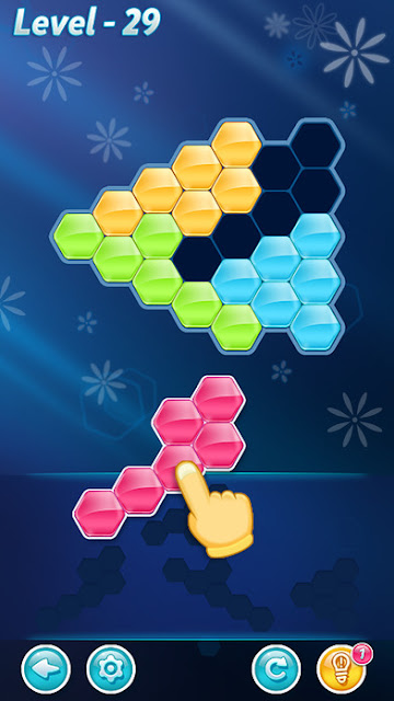 screen696x696 HACK  Block! Hexa Puzzle All Versions Technology