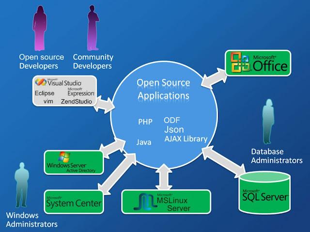 Linux: Conheça o MS Linux Server, o sistema 100% Linux criado pela Microsoft!