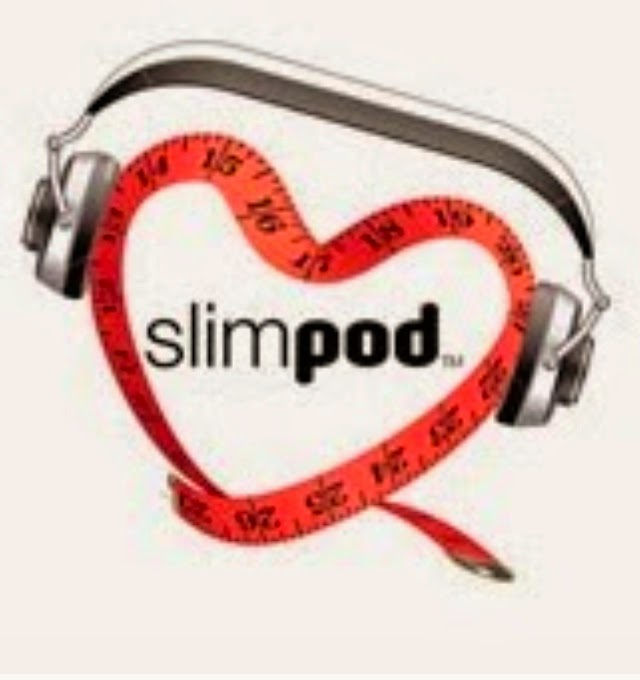Slimming World Week Four and an Introduction to Slimpods by Thinking Slimmer