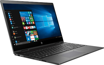 HP Envy x360 All-in-One Laptop Tablet