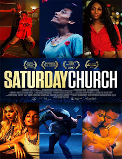 Ver Saturday Church (2017) Gratis Online