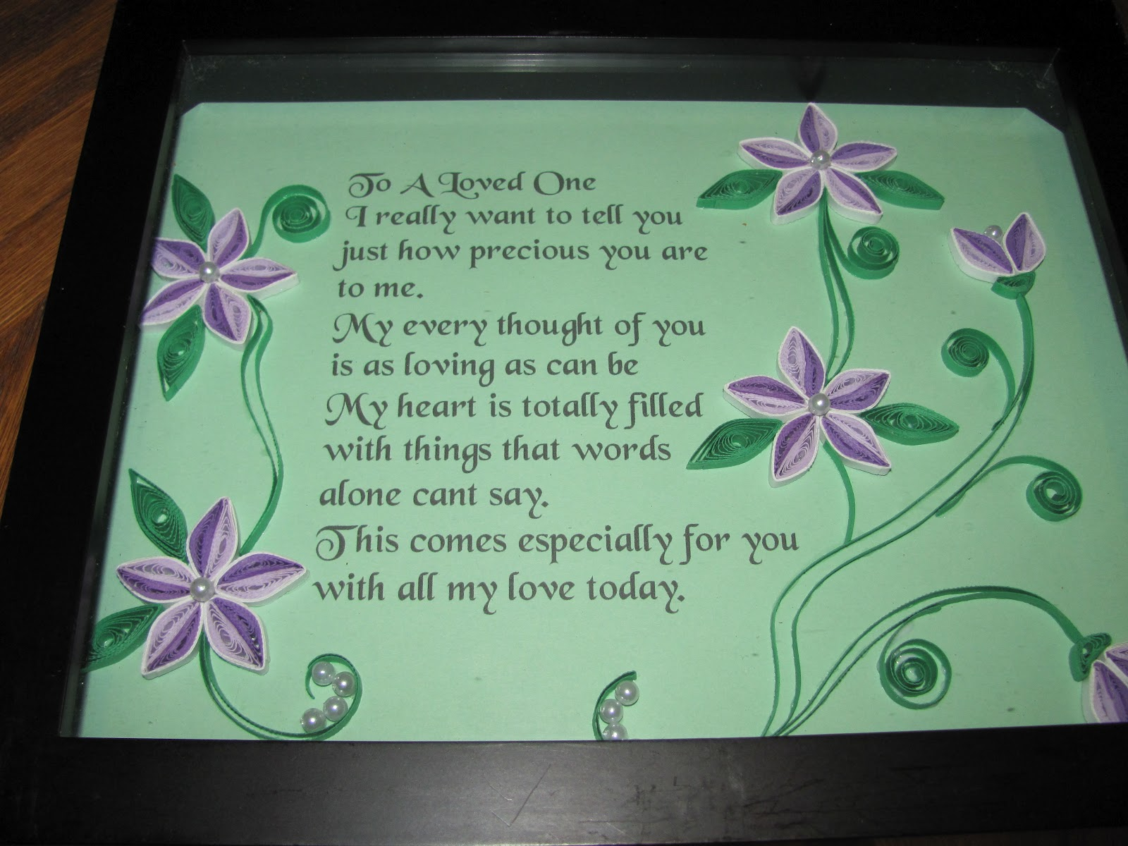 Chillin With Quillin By Paula Hogue Quilled Flowers And Quotes