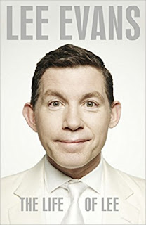 The Life of Lee Evans