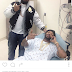 Rapper Says Fucck 'U' in hospital after he was shot at 10 times