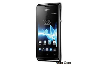 Firmware Download Sony Xperia E C1504